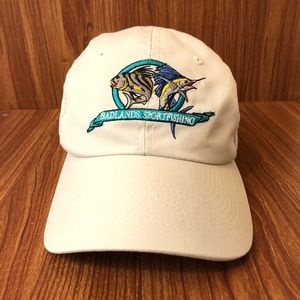 Other - Badlands SportsFishing Mal Pais Costa Rica Hat 🤙
